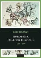 Europeisk politisk historie