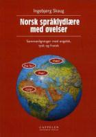 Norsk språklydlære med øvelser