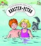 Karsten og Petra vil lære å svømme