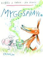 Myggsprayen