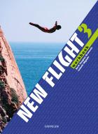 New flight 3
