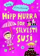 Hipp hurra for selveste Susi