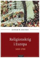 Religionskrig i Europa 1450-1700