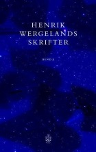 Henrik Wergelands skrifter