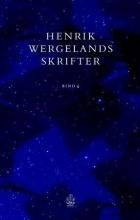 Henrik Wergelands skrifter. Bd. 4