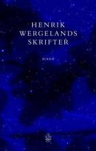 Henrik Wergelands skrifter. Bd. 6