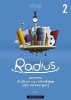 Radius 2