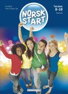 Norsk start 8-10
