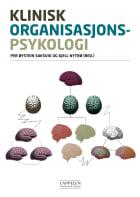 Klinisk organisasjonspsykologi