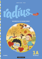Radius 1A