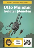 Otto monster forlater planeten