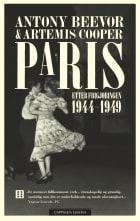 Paris etter frigjøringen 1944-1949