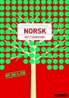 Norsk rettskriving