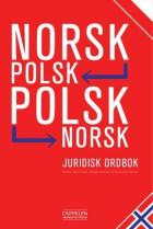 Norsk-polsk, polsk-norsk juridisk ordbok