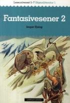 Fantasivesener 2