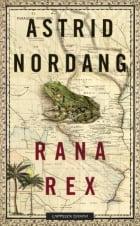 Rana Rex