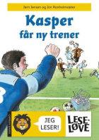 Kasper får ny trener