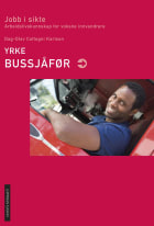 Yrke: bussjåfør