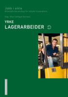 Yrke: lagerarbeider