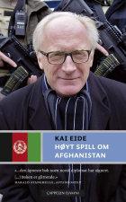 Høyt spill om Afghanistan