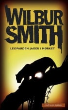 Leoparden jager i mørket