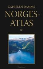 Cappelen Damms Norgesatlas