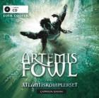 Artemis Fowl og Atlantiskomplekset