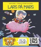 Lars på Mars