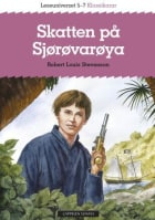 Skatten på Sjørøvarøya