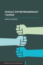 Sosialt entreprenørskap i Norge