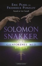 Solomon snakker