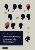 Samfunnsutvikling og arverettslige utfordringer