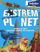 Ekstrem planet