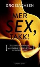 Mer sex, takk!