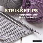 Strikketips