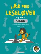 Jeg lærer sjakk