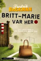 Britt-Marie var her