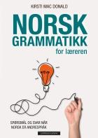 Norsk grammatikk for læreren