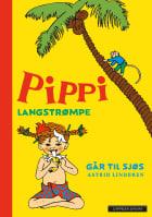 Pippi Langstrømpe går til sjøs