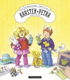 Karsten og Petra leker teater