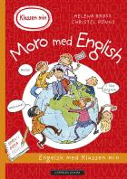 Moro med English og klassen min. Engelsk med klassen min