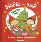 Ingrid og Ivar feirer jul