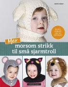 Mer morsom strikk til små sjarmtroll