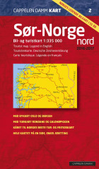 Sør-Norge nord 2016-2017