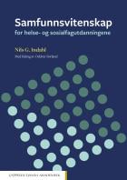 Samfunnsvitenskap for helse- og sosialfagutdanningene