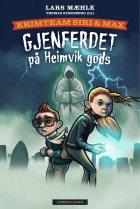 Gjenferdet på Heimvik gods