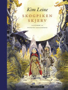 Skogpiken Skjerv