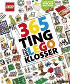 365 ting å gjøre med legoklosser
