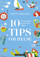 10 tips om helse