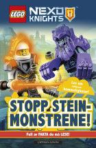 Stopp steinmonstrene!